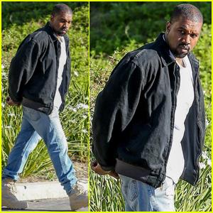 Jamie Foxx Can Do a Spot-On Kanye West Impression – Watch Now!