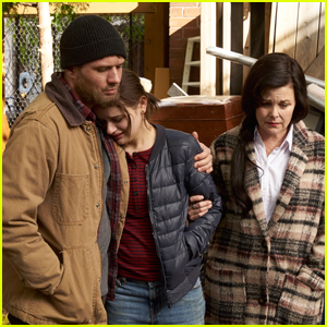 Ryan Phillippe & Joey King Get Emotional in Exclusive 'Wish Upon' Photos