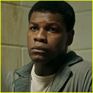 'Detroit' Trailer: John Boyega Is Questioned in Intense Scene