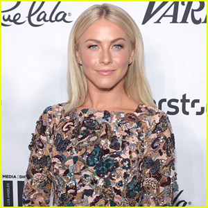 Julianne Hough Is Quite the Jetsetter! See Where She Is Now....