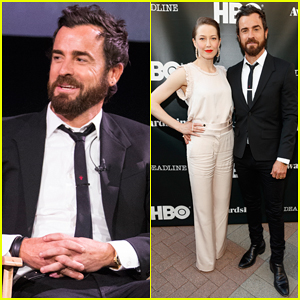 Justin Theroux Says 'Leftovers' Finale 'Hung Down To Wonderful Love Story'