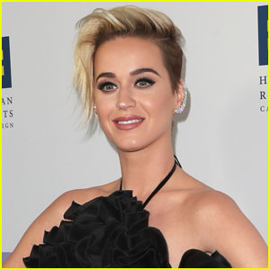 Katy Perry Didn't Kill the Old Her, But Feels 'Extremely Liberated'