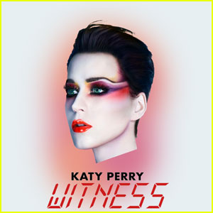 Katy Perry Lands Third No. 1 Album on Billboard With 'Witness'