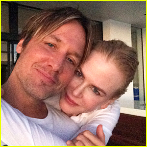 Keith Urban & Nicole Kidman Celebrate 11th Wedding Anniversary with Cute Selfies!