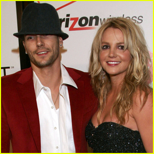 Britney Spears' Ex Kevin Federline Talks Co-Parenting Their Two Children