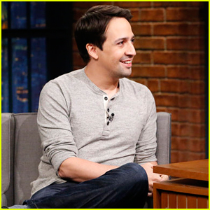 Lin-Manuel Miranda Learned He's Getting Hollywood Star While Hanging with Weird Al Yankovic!