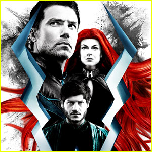 Marvel's 'Inhumans' Gets Exciting First Trailer - Watch Now!