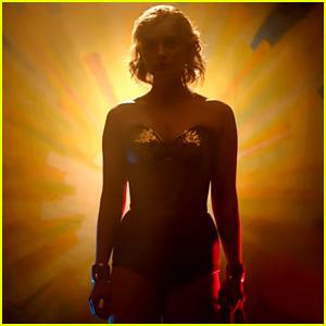 'Professor Marston & The Wonder Women' Gets Teaser Trailer!