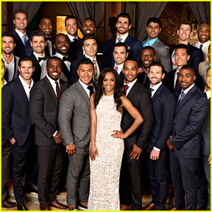 'The Bachelorette' 2017: Top 18 Contestants Revealed