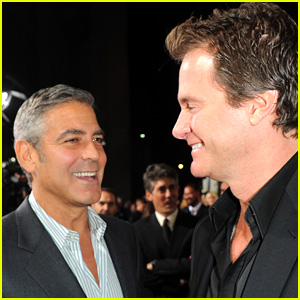 Rande Gerber Has a 'Special Delivery' for BFF George Clooney