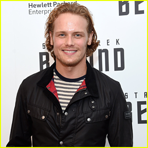 Sam Heughan in Talks to Join 'The Spy Who Dumped Me'