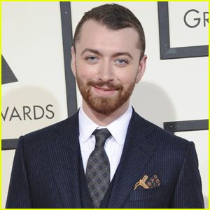 Sam Smith Teases New Music With Photos From the Studio