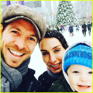 Sean Maguire & Wife Tanya Expecting Baby Number Two!