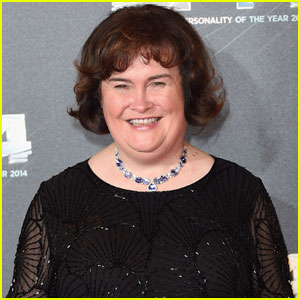 Susan Boyle Reportedly Attacked By Neighborhood Teens
