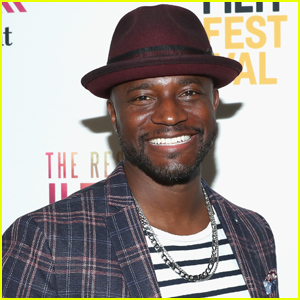Taye Diggs Spreads Heart Disease Awareness at 'The Resilient Heart' Screening