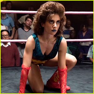 What Does 'GLOW' Stand For - Learn About Netflix's New Show!
