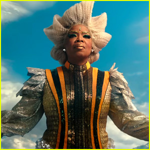 Disney's 'A Wrinkle In Time' Teaser Trailer is Here - Watch Now!