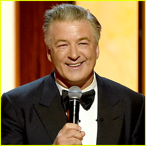 'One Night Only: Alec Baldwin' - Presenters List!