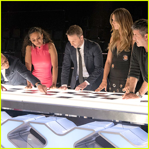 'America's Got Talent' 2017 - Seven Acts Advance to Top 36 on First Judges Cuts Episode!