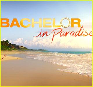 'Bachelor in Paradise' Adds New Cast Member From Rachel Lindsay's Season!