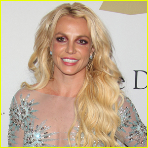 Britney Spears Helps Raise a Million Dollars For Childhood Cancer Foundation