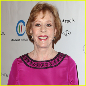 Carol Burnett Announces 'A Little Help' Netflix Series!