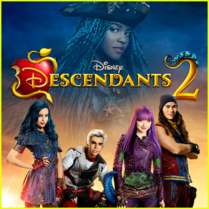Disney's 'Descendants 2′ – Full Cast & Songs List ...