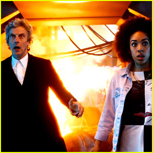 'Doctor Who' Will Reveal New Star on Sunday After Wimbledon