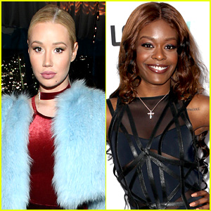 Iggy Azalea Will Collaborate with Former Rival Azealia Banks