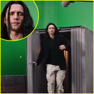 James Franco's 'Disaster Artist' Trailer Shows the Making of Cult Classic 'The Room' - Watch Now!