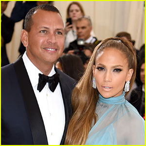 Jennifer Lopez Writes Sweet Birthday Message to Her 'Love' Alex Rodriguez