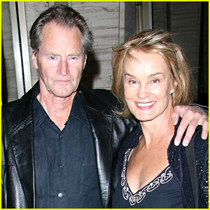 Jessica Lange Talks About Ex Partner Sam Shepard Just Before His Death