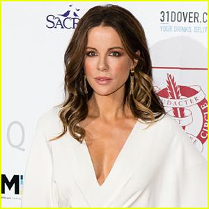 Kate Beckinsale's Alleged Stalker Arrested at Florida Comic-Con