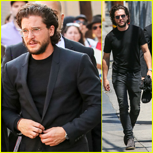 Kit Harington Reveals 'Game of Thrones' Cast Filmed 'Fake Scenes' For Season 7 - Watch Here!