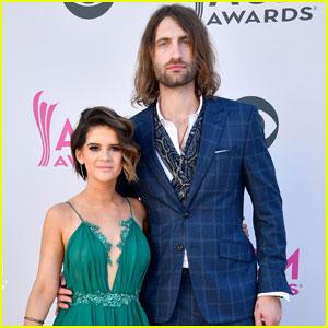 Country Singer Maren Morris is Engaged to Ryan Hurd