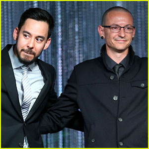 Mike shinoda chester bennington sex
