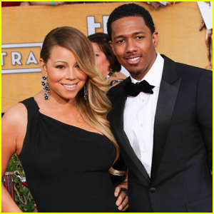 Nick Cannon Still Isn't Looking For Love After Mariah Carey Split
