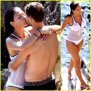 Grigor Dimitrov Photos... Nicole Scherzinger Boyfriend Current
