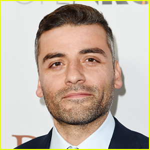 Oscar Isaac Named His Baby Boy After His Late Mother