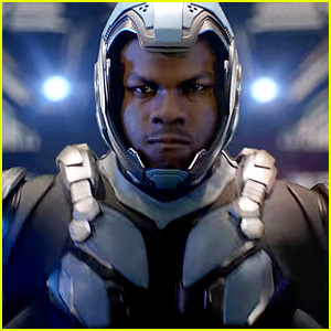 'Pacific Rim: Uprising' Gets Cool New Teaser: 'Join the Jaeger Uprising'