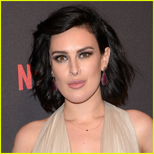 Rumer Willis Announces She's Six Months Sober