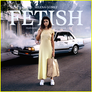 Selena Gomez Drops 'Fetish' - Stream, Download, & Read Lyrics!