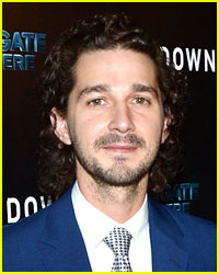 Shia LaBeouf Went on Violent Rant After His Arrest (Audio)