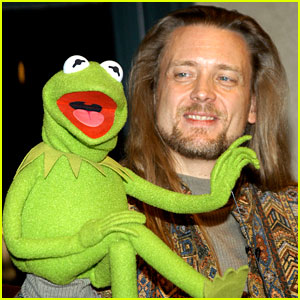 Voice of Kermit Steve Whitmire Fired Over 'Unacceptable Business Conduct'