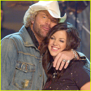 Toby Keith's Daughter Krystal Survives Horrific Drunk Driving Accident