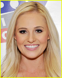 Tomi Lahren Admits She's Still On Her Parents Healthcare Plan