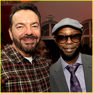 'True Blood' Creator Alan Ball Pays Tribute to Late Nelsan Ellis