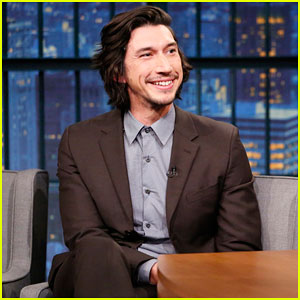 Adam Driver Can Make a One-Arm Martini Thanks To 'Logan Lucky'
