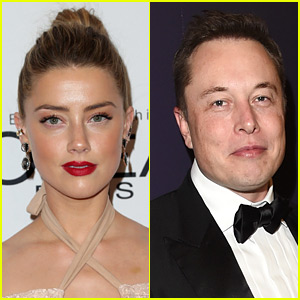 Amber Heard Addresses Elon Musk Split in New Instagram Post