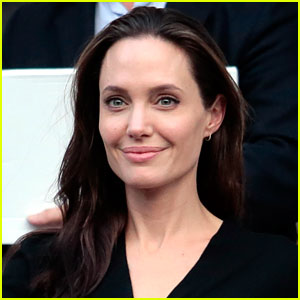 Angelina Jolie to Lead Talk at Toronto Film Festival 2017!